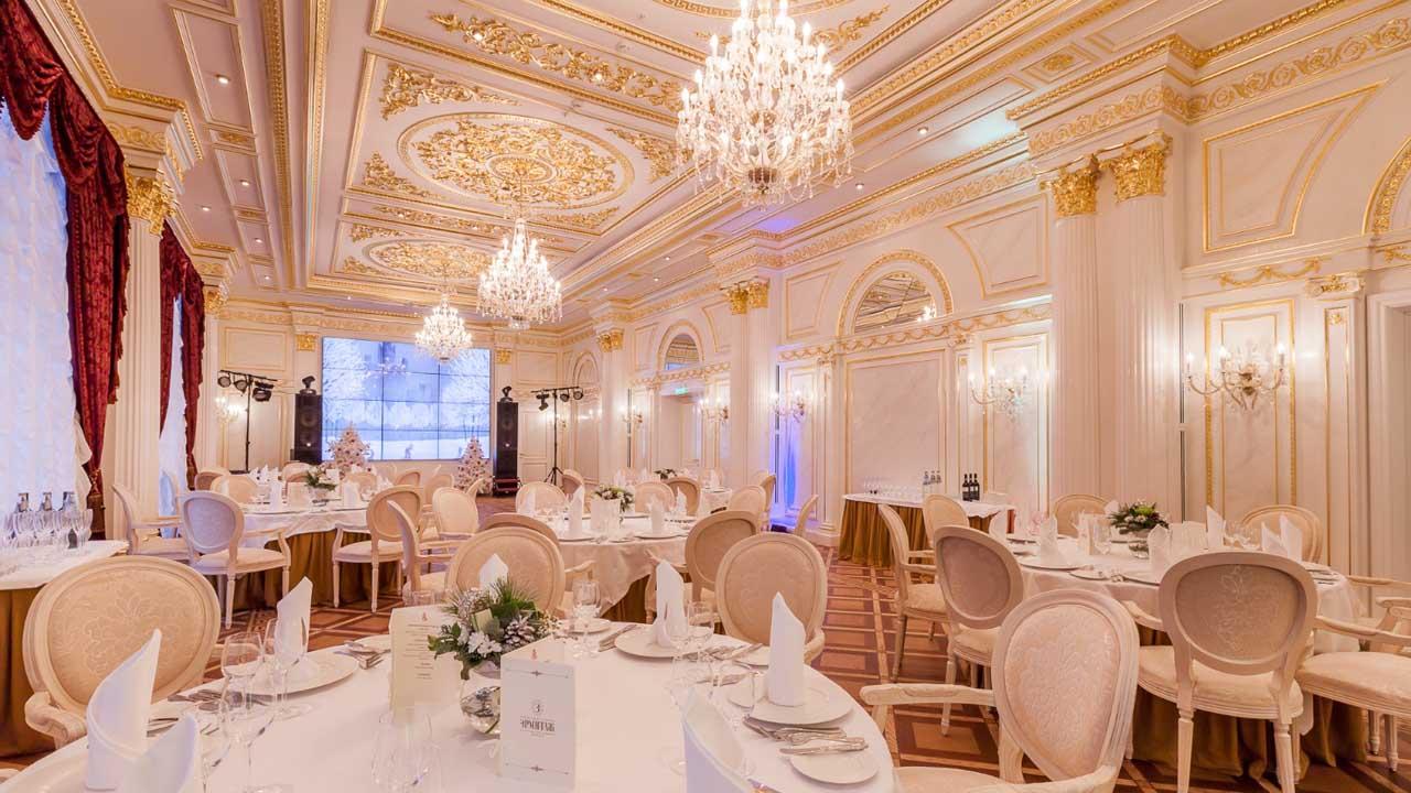 свадьба в гостинице эрмитаж