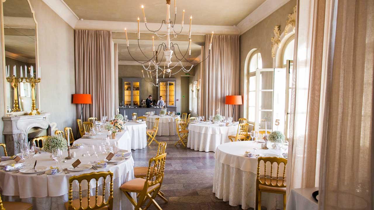 Рестораны для свадебных торжеств