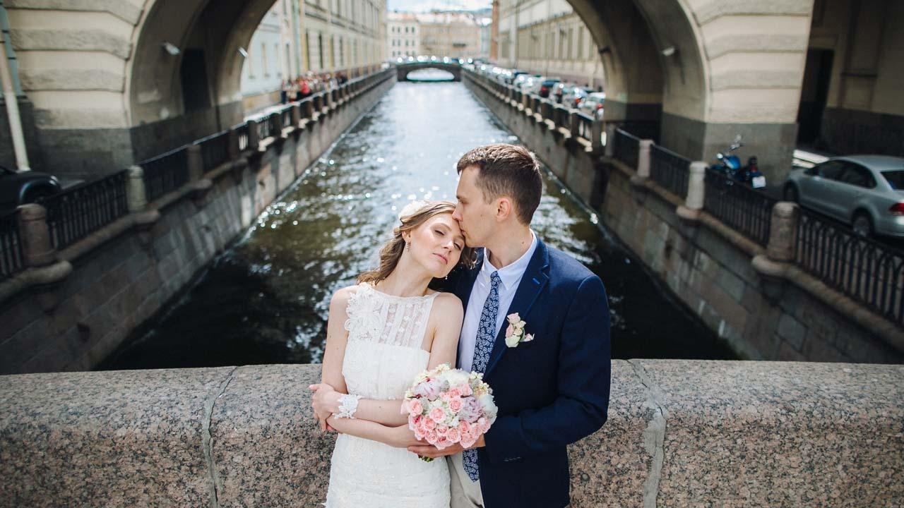 Фото на свадьбу с ценами в спб