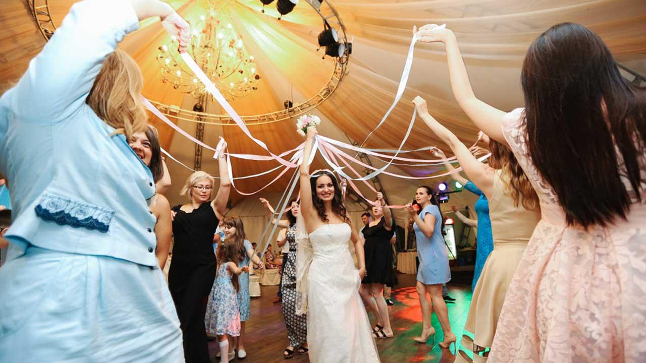 Свадебные конкурсы кто будет
