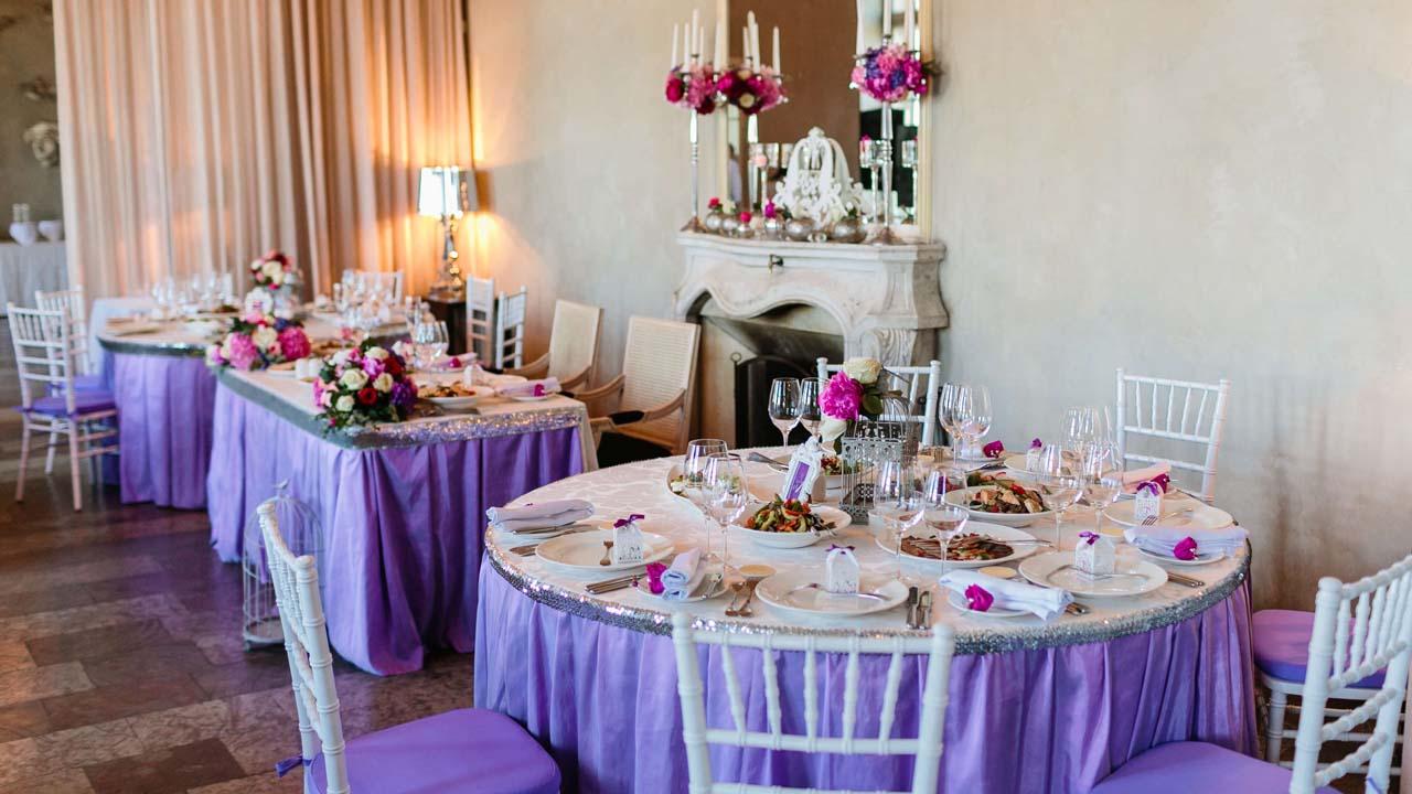 рассадка гостей на свадьбе оформление