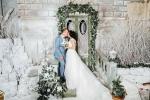 зимняя свадьба в санкт-петербурге