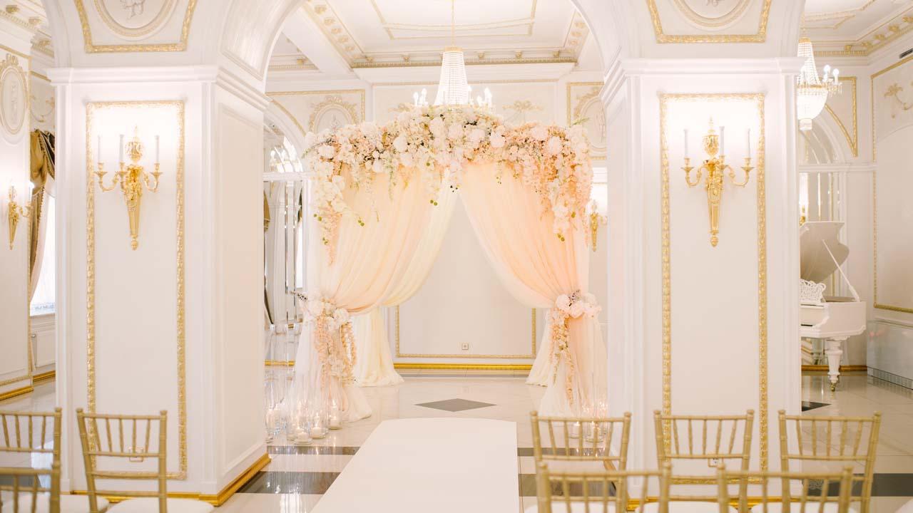 свадьба во дворце сюзора спб