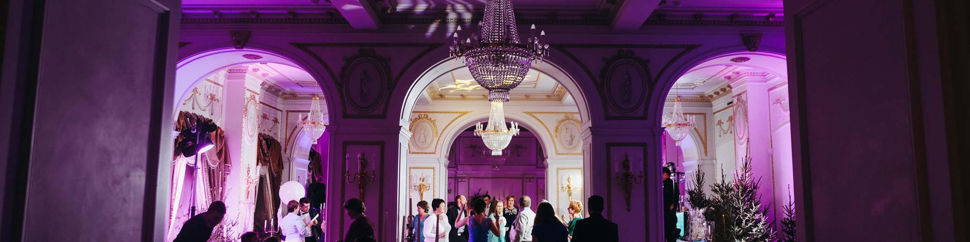 свадьба во дворце сюзора