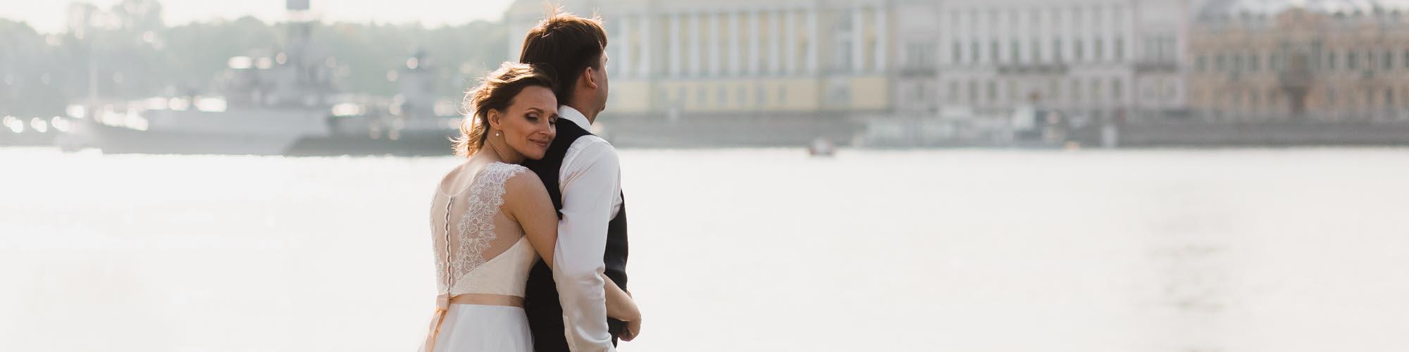 заказать свадьбу в агентстве