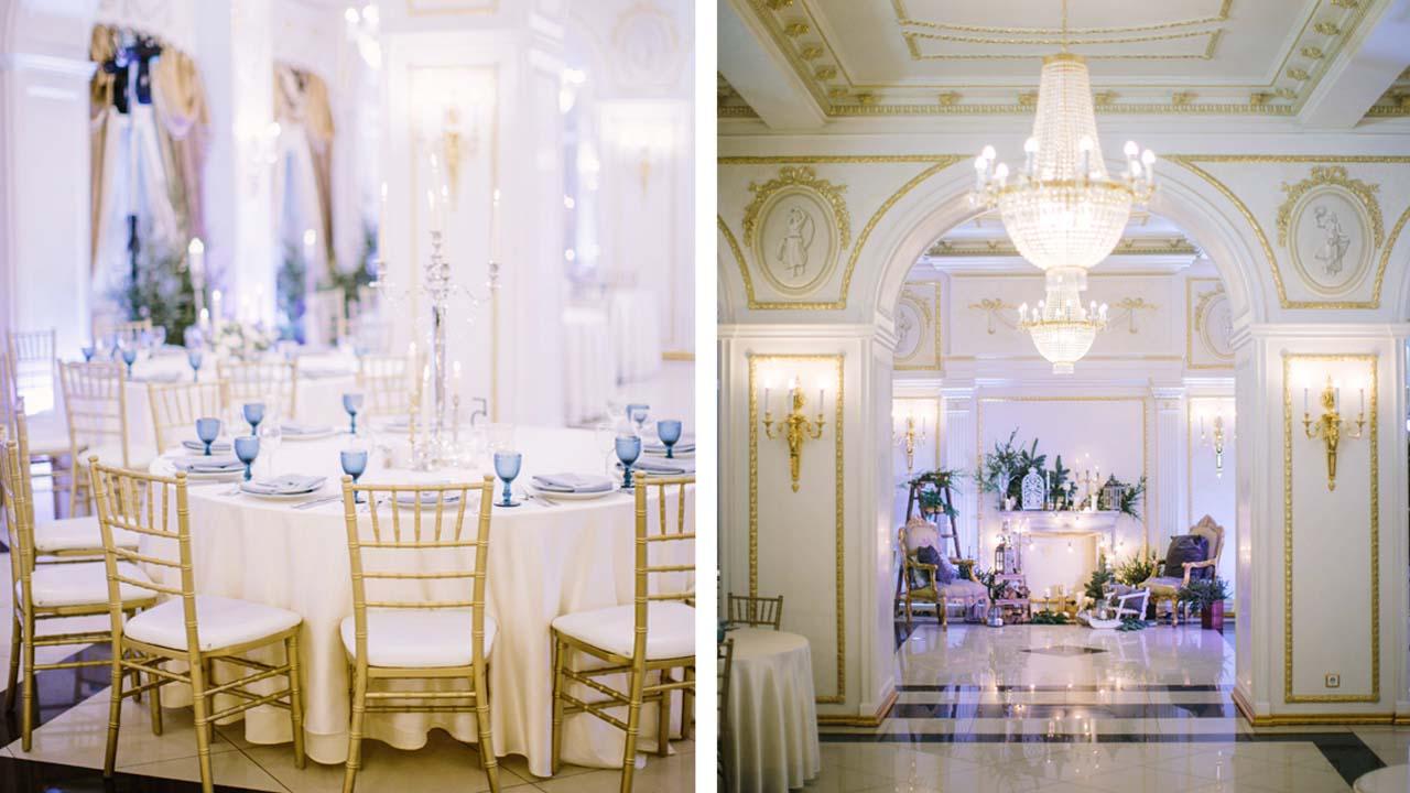 дворец сюзора санкт-петербург свадьба