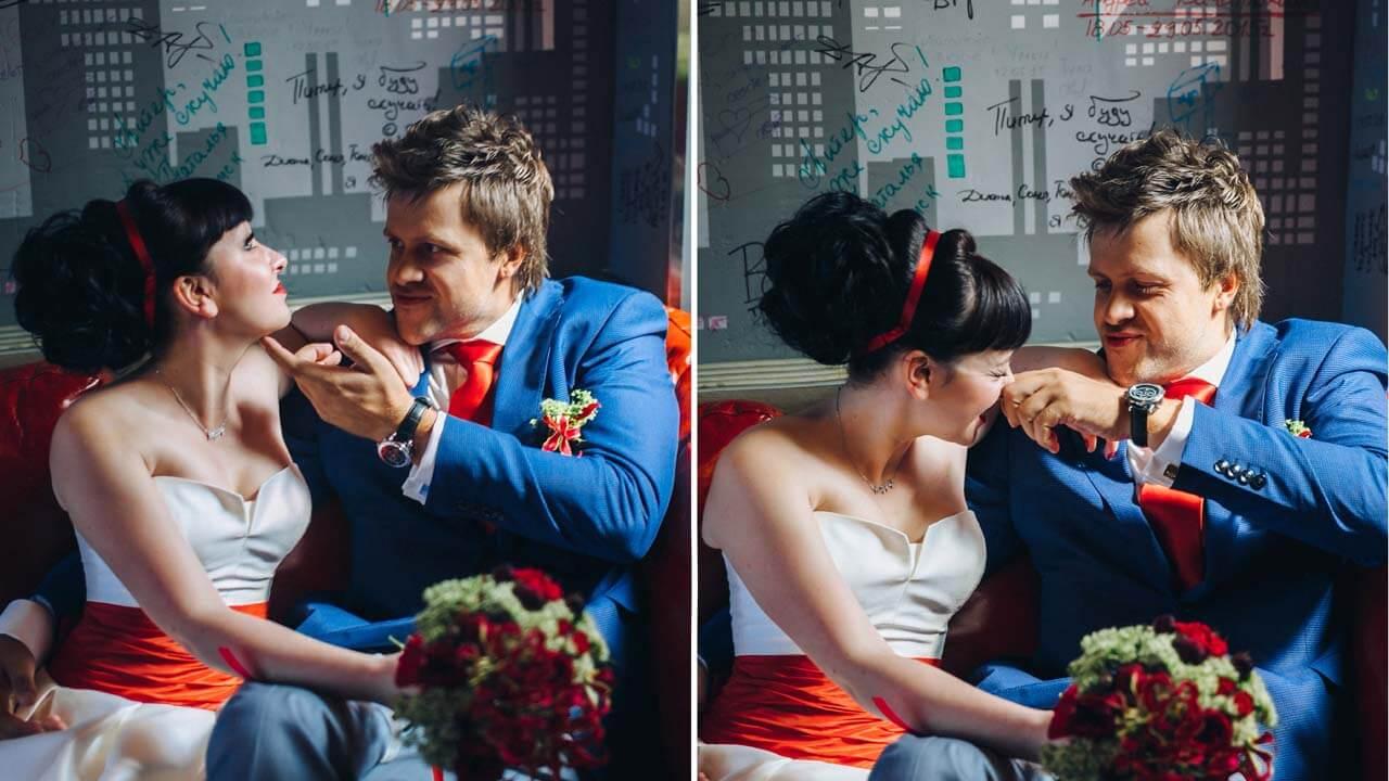 свадьба для двоих стоимость