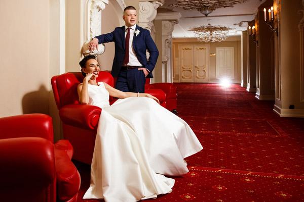свадьба под ключ санкт петербург
