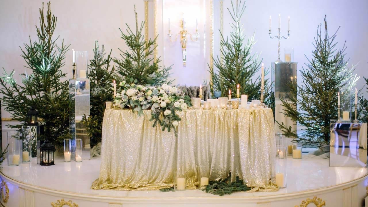 тематические свадьба фото
