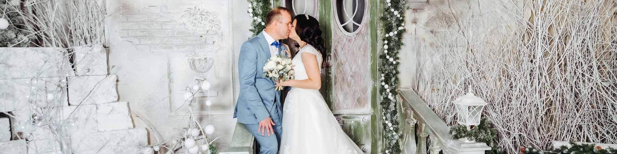 тематические свадьбы организация