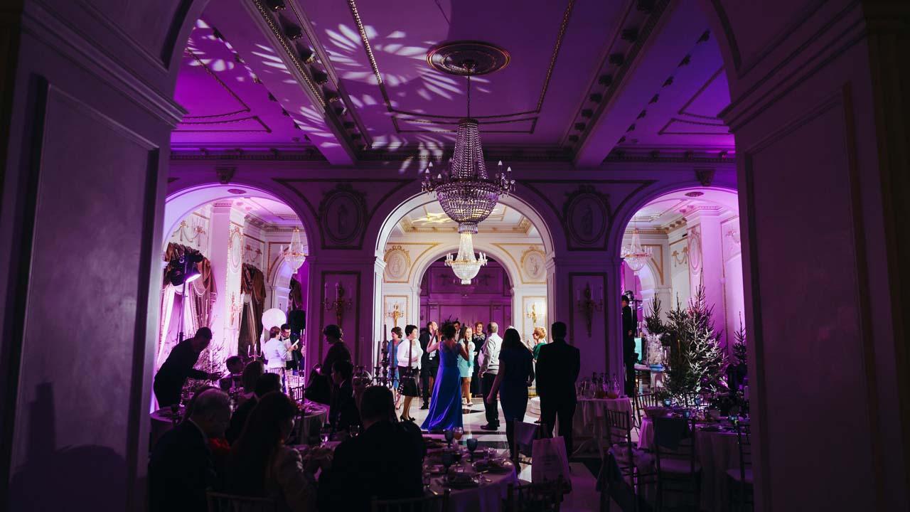 banket svadebnyy