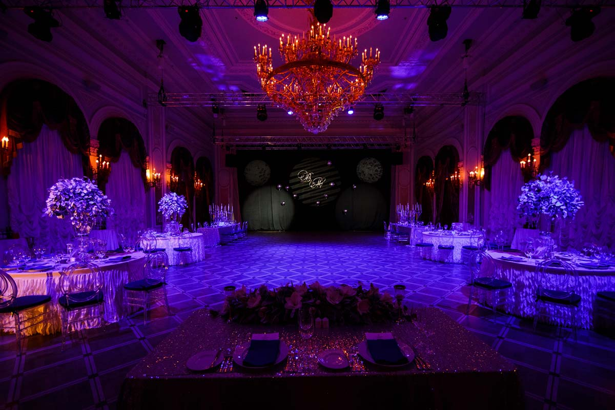 svadba taleon imperial hotel