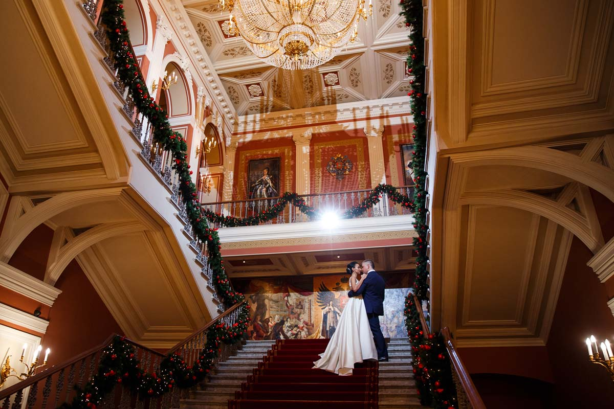 svadba v talione spb foto