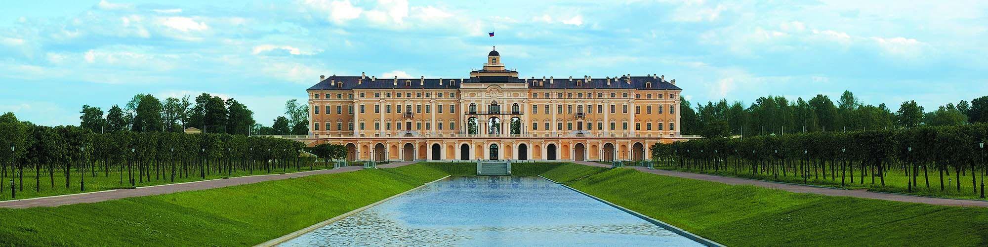 константиновский дворец свадьба