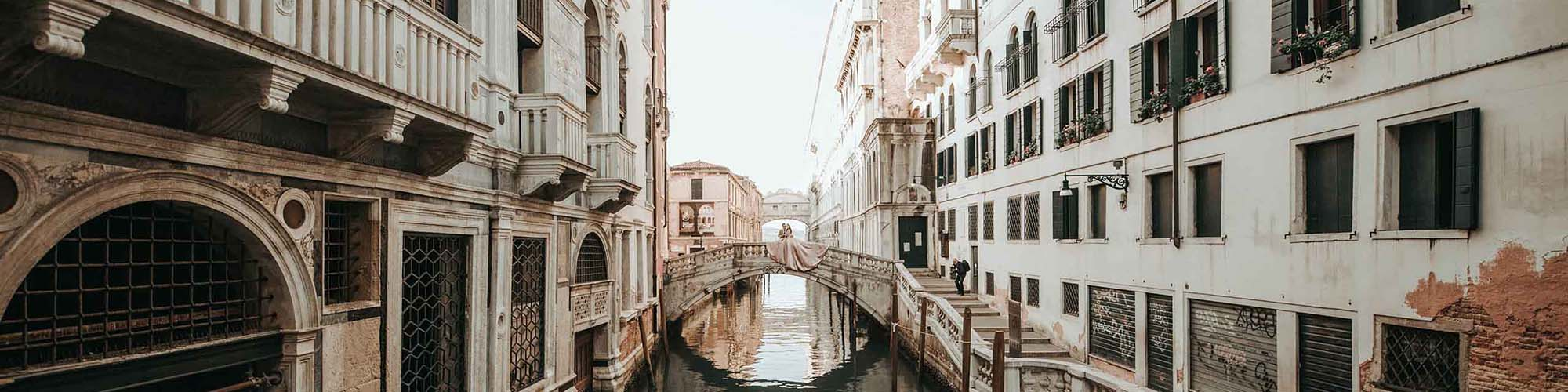 свадьба в венеции цены